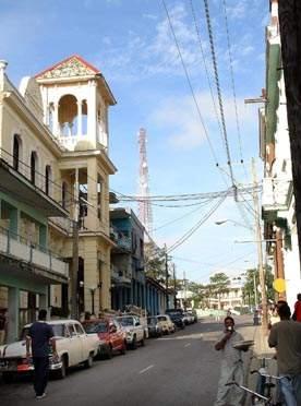 MI CIUDAD EN FOTOS : PINAR DEL RÌO. CUBA
