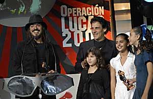 X Festival internacional de documentales Santiago Álvarez