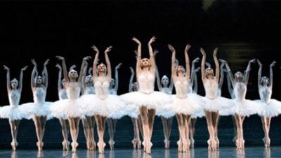 Alicia Alonso y el Ballet Nacional de Cuba a Pinar del Río