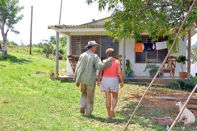 Cuba. Guajiros a la caza de la ciencia