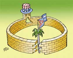 Bloqueo contra Cuba de nuevo  en la mirilla de la ONU