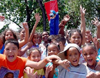 240 millones de niños trabajan desde los cinco años