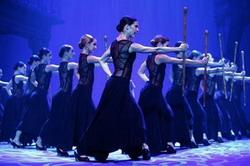 Expectativas ante la presentación del ballet Lizt Alfonso en Pinar