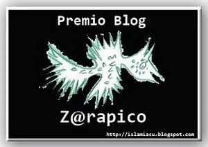 Premio Blog Zarapico. Cuba