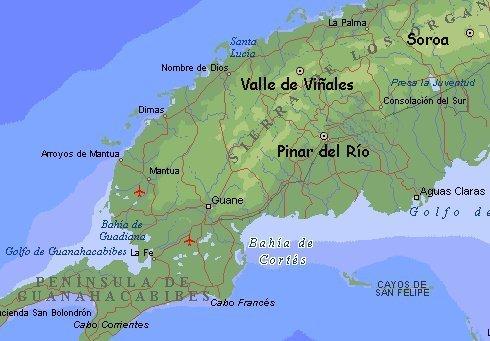 Identificadas 79 fuentes contaminantes en Pinar del Río