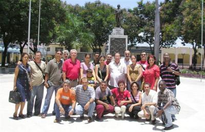 RECORRIDO POR CUBA (III).