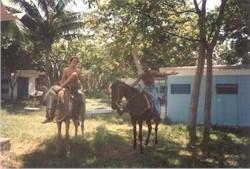 VACACIONES EN CUBA, CON EL CAMPISMO