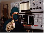 BIOTECNOLOGÍA CUBANA:VACUNA CONTRA LA HEPATITITS B, INTERFERÓN