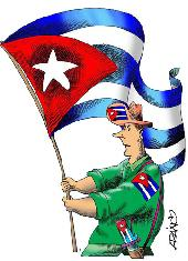 LIBERTAD DE COMERCIO: PARA CUBA NO