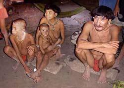 REPORTAJE DESDE VENEZUELA: MILAGROS EN EL AMAZONAS