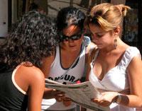 LA CUBA DEL 2 020.