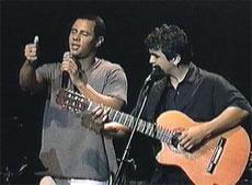 BUENA FE. UN DÚO DE LA CUBA DE HOY