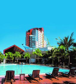 HOTELES DE SANTIAGO DE CUBA