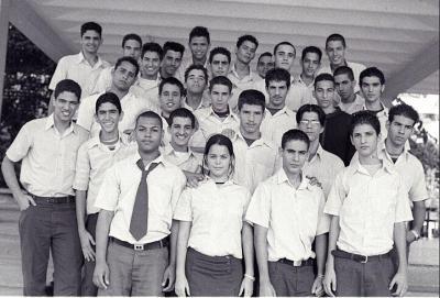 ADOLESCENTES CUBANOS TALENTOS : PLATA Y BRONCE