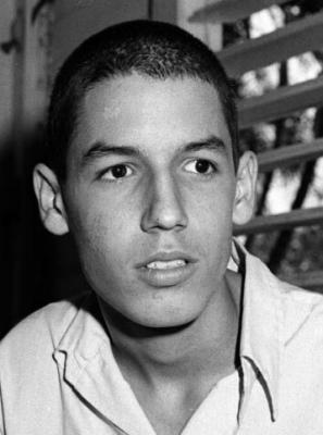JOVEN CUBANO TALENTO EN INFORMÁTICA
