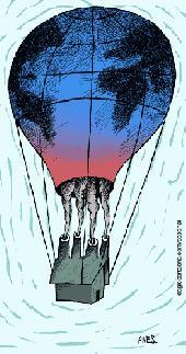 MANIPULACIÓN INTENCIONAL DEL CLIMA