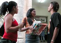UNIVERSALIZACIÒN DE LA EDUCACIÒN SUPERIOR EN CUBA