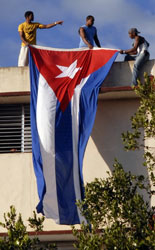 TOTÍ. PÁJARO DE CUBA: CUBANISMOS