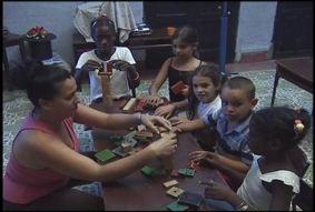 CUBA: MÁS DE 3000 EVACUADOS POR LLUVIAS