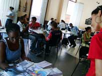 LECTURAS DE VERANO EN CUBA : LIBROS EN 17 CIUDADADES