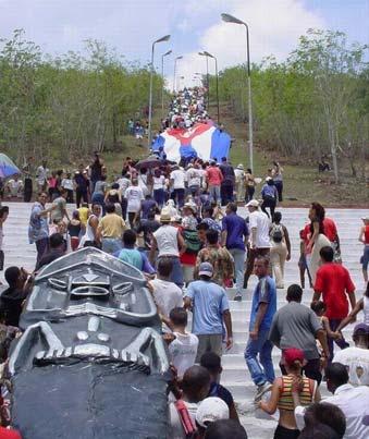 ROMERÌAS, LLUVIA Y FECUNDIDAD. CUBA