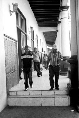 DE ESPAÑA A CUBA.TRANSCULTURACIÒN E IDENTIDAD