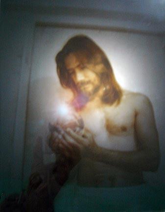 DÌA DE LA PRENSA CUBANA: JESÛS CRISTO EN EL ARTE