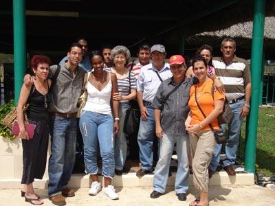 PERIODISTAS CUBANOS: ENCUENTROS Y DEBATE