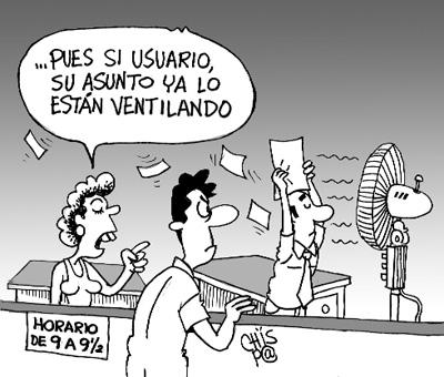 PERIODISMO CON HUMOR: CUBA