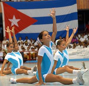 OLIMPIADAS BEIJING 2008 CUBA