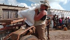 SOLIDARIDAD CON CUBA DESPUÉS DE GUSTAV
