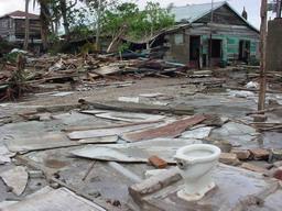Amargas coincidencias de huracán Paloma por Cuba
