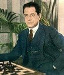 Capablanca y el Día mundial del ajedrez