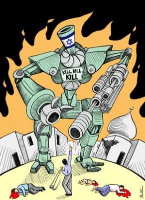 ¿Qué hace la ONU por los civiles de Gaza?
