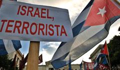 Mata Israel sin compasión: Bombardea hospital