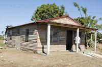 Proyecto Mambí para construcción de viviendas en Pinar