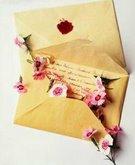 """Carta de José Martí a su hermana Amelia: """"El amor""""..."""