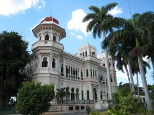 Cienfuegos: ciudad lírica