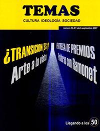 Revista Temas en la Feria del Libro: Habana