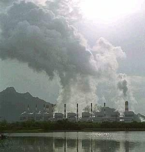 Carrera contra el cambio climático