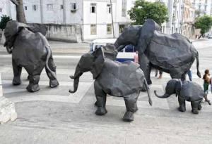 Setsuko Ono y la X Bienal de La Habana