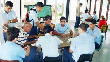 Cambios en educación por más calidad