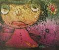 En Bellas Artes Expo de dibujos de niños Síndrome de Down