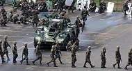 Secuestrada la institucionalidad en Honduras
