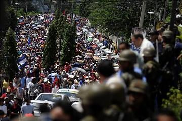 Llega Zelaya hoy domingo a Honduras entre 1 y 2 de la tarde