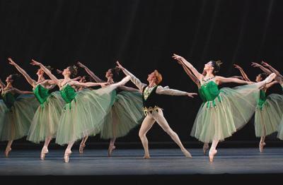 El Royal Ballet en La Habana