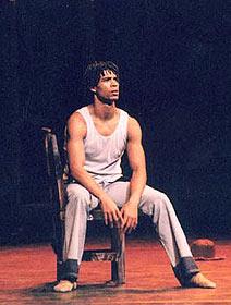 Fue en Pinar donde empecé a amar el ballet. Carlos Acosta