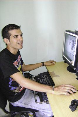 Video juegos sin violencia. Palacio de Computación. Pinar