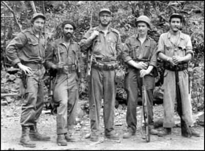 Cuba. Duelo nacional este domingo. Murió Juan Almeida