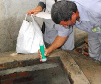 50 millones de infecciones por dengue al año en el mundo
